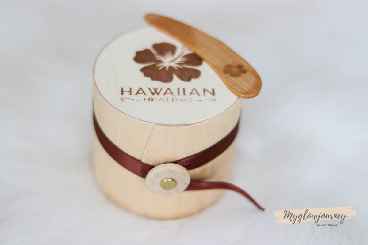 Hawaiian Healing Pure Revitalizing Cream Review