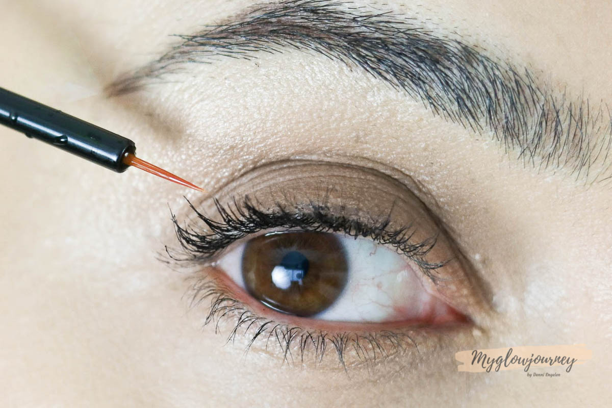 NYK1 Lash Force Growth Serum Review