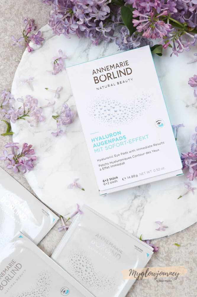 Annemarie Borlind Mini Haul