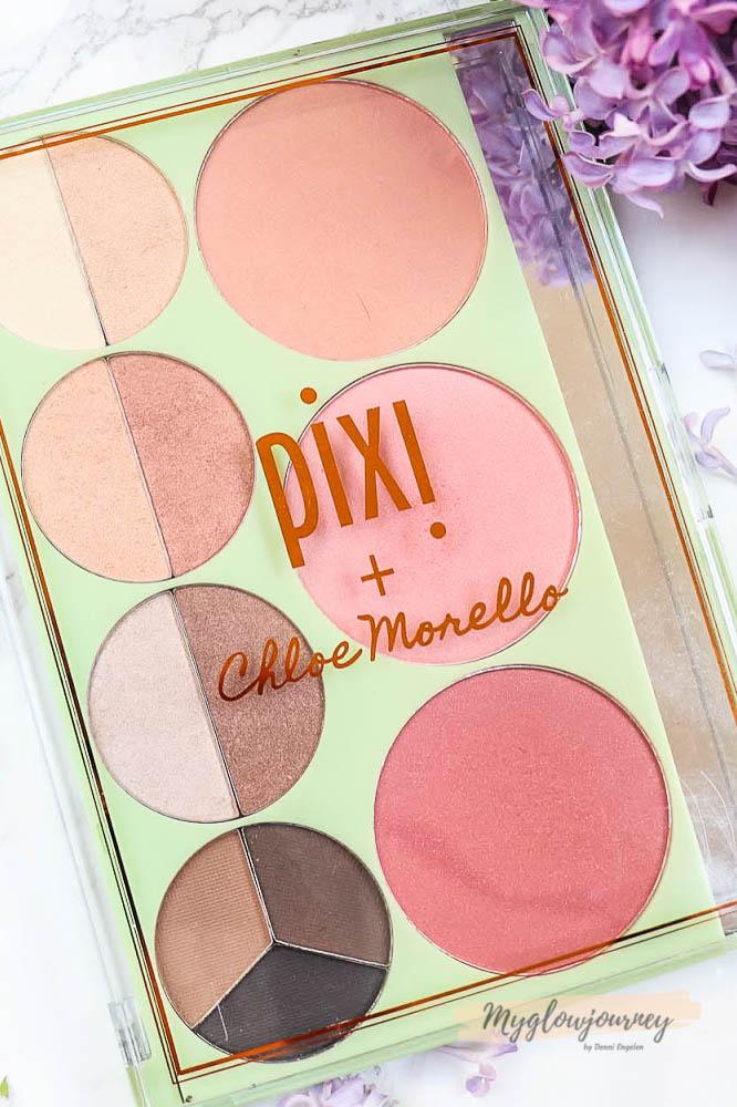 Pixi Chloe Morello Palette