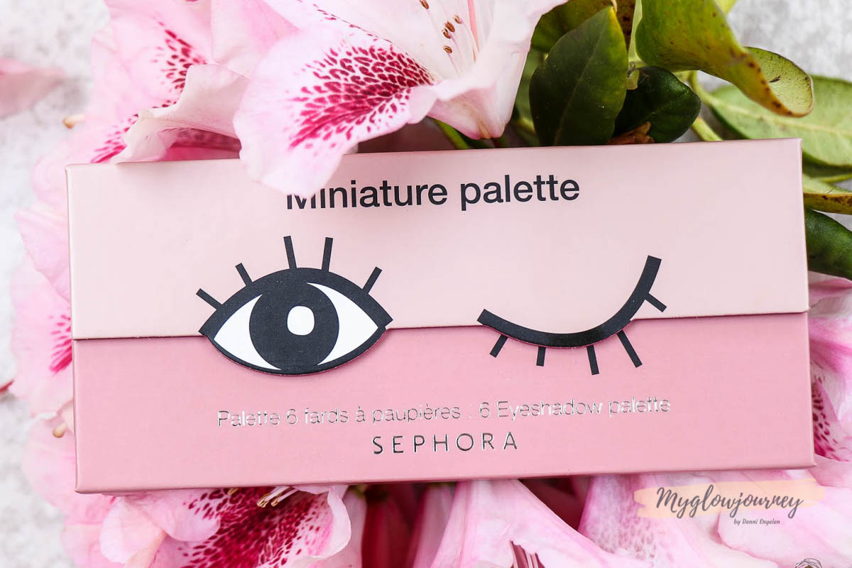 Sephora Donut Palette Review