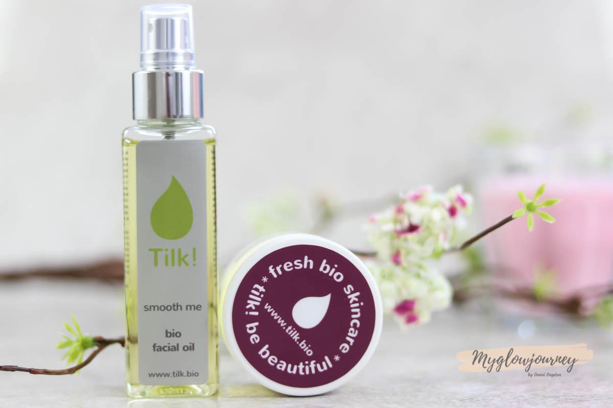 Tilk! Healthy happy skin