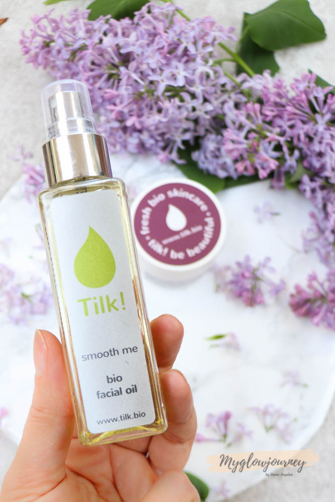 Tilk! Healthy happy skin